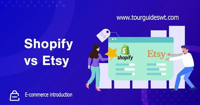 Shopify vs Etsy