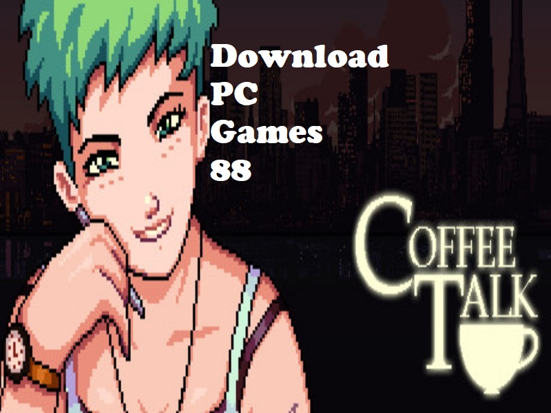 Download Coffee Talk Game PC Free