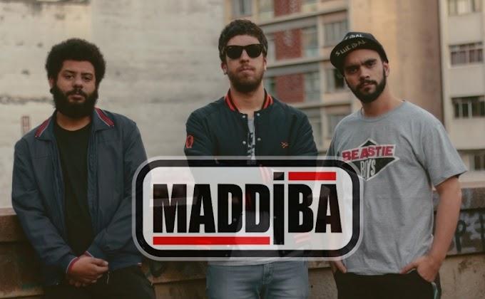 """Resenha #160: """"Santo André"""" (2020) - Maddiba"""