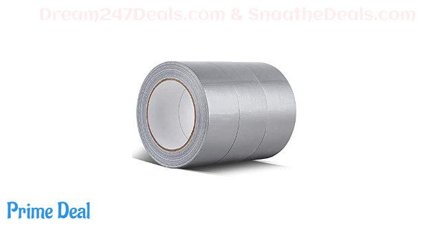 50% OFF Professional Grade Duct Tape