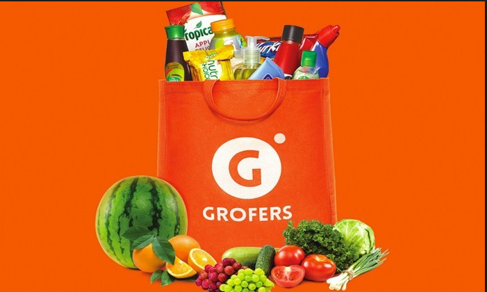 Grofers Referral Code 2020: Refer & Earn Rs.150 + Free Grocery Items