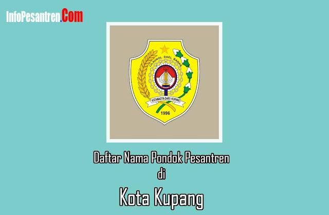 Pesantren di Kota Kupang