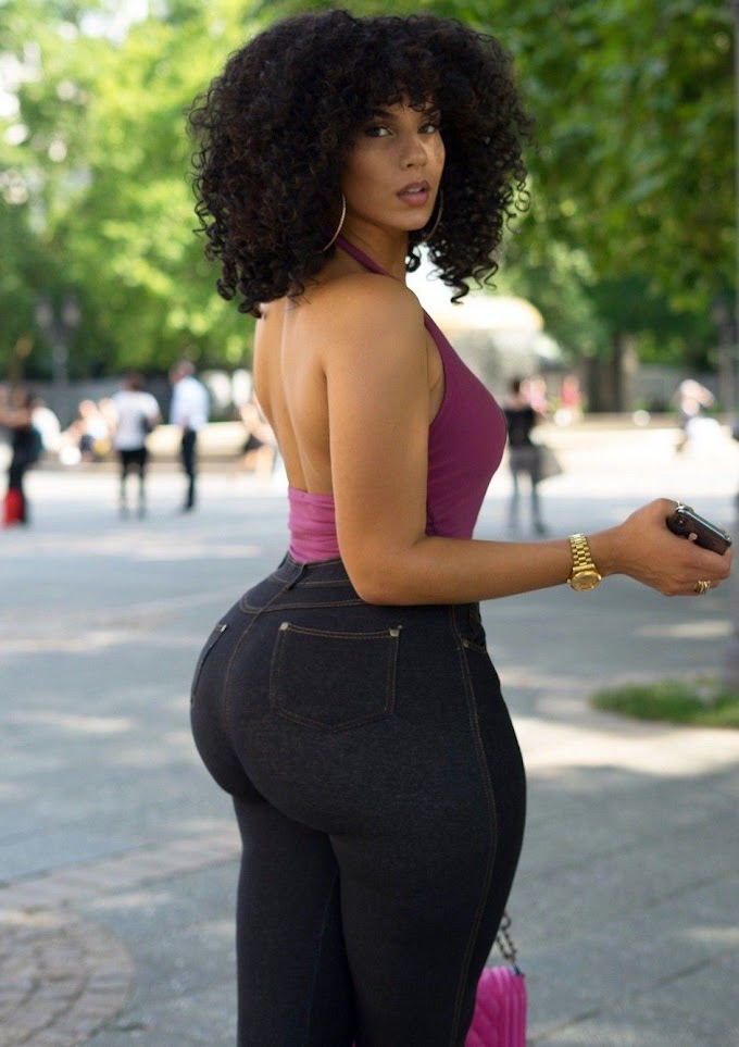 Photo Collection of Beautiful Curvy Girls Showing off in Lovely Pictures