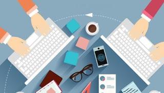 10 Situs Terbaik untuk Mendapatkan Penghasilan Secara Online Dari Rumah