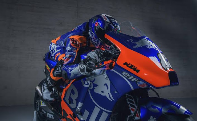 The 2019 season Moto2 is a mystery to the Tech3 team