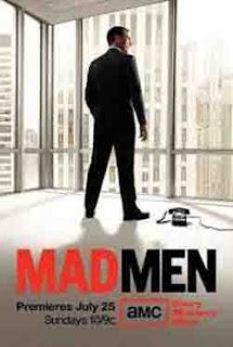مشاهدة مسلسل Mad Men 2007
