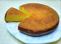 Moist Paleo Cassava Flour Orange Cake (Sugar-Free, Gut-health, Gluten-Free, Vegan, Grain-free).jpg