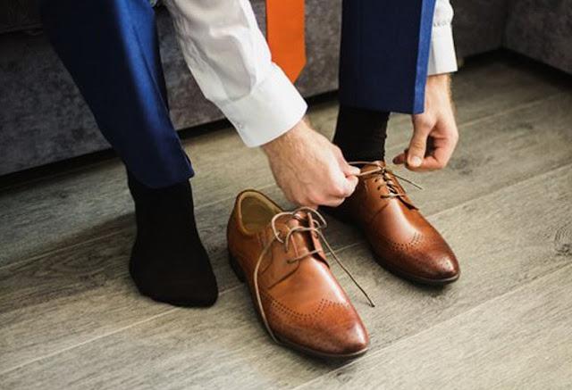 Mulai Model Formal Hingga Casual, Wujudkan Lewat Bikin Sepatu Kamu Sendiri