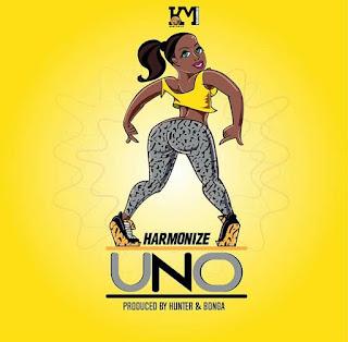 Download Audio | Harmonize - Uno mp3