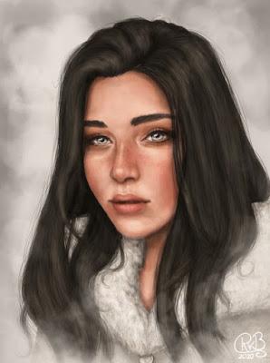 Art by Ramona von Brasch