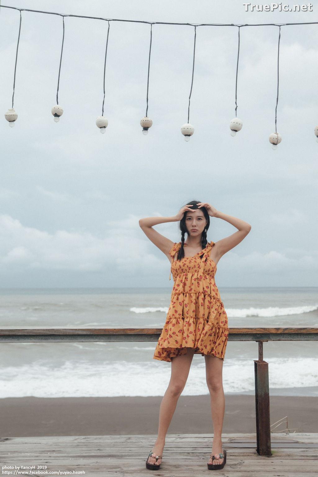 Image Taiwanese Model - 郁晴 - Welcome Summer with Beautiful Bikini Girls - TruePic.net - Picture-6