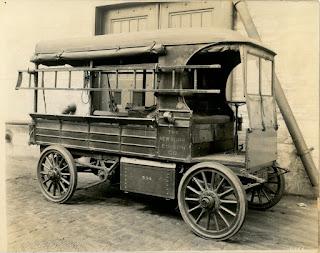 E-Mobilität der Firma Edison Electric