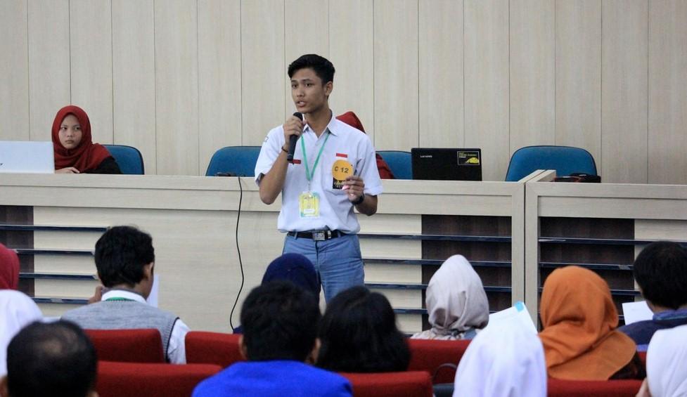 Naskah Pidato Singkat Perpisahan SMA