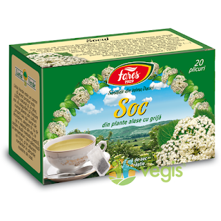Cumpara de aici ceai de Soc livrare in Romania