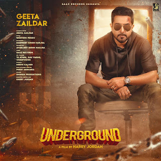 Geeta Zaildar Latest Punjabi Song 2019