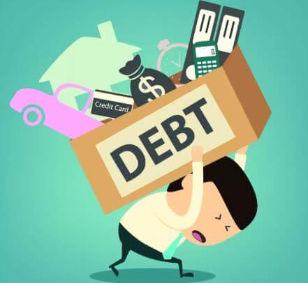 15 نصيحة جادة لخفض الديون الشخصية - استمتع وحياة خالية من الإجهاد!