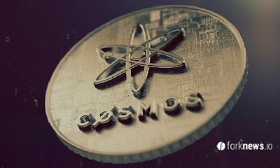 Обзор проекта Cosmos (ATOM)
