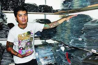Peter Firmansyah , Petersaysdenim