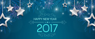 New Year 2017 HD Wallpapers Collection