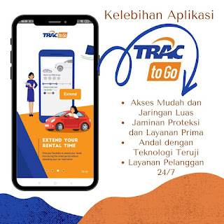aplikasi trac to go