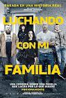 Ver Luchando con Mi Familia - Peleando en Familia Online