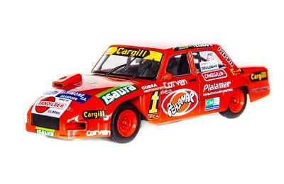 35- Ford Falcon (1989) Oscar Castellano