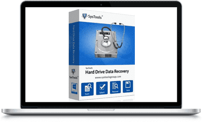 SysTools Hard Drive Data Recovery 10.1.0.0 Full Version