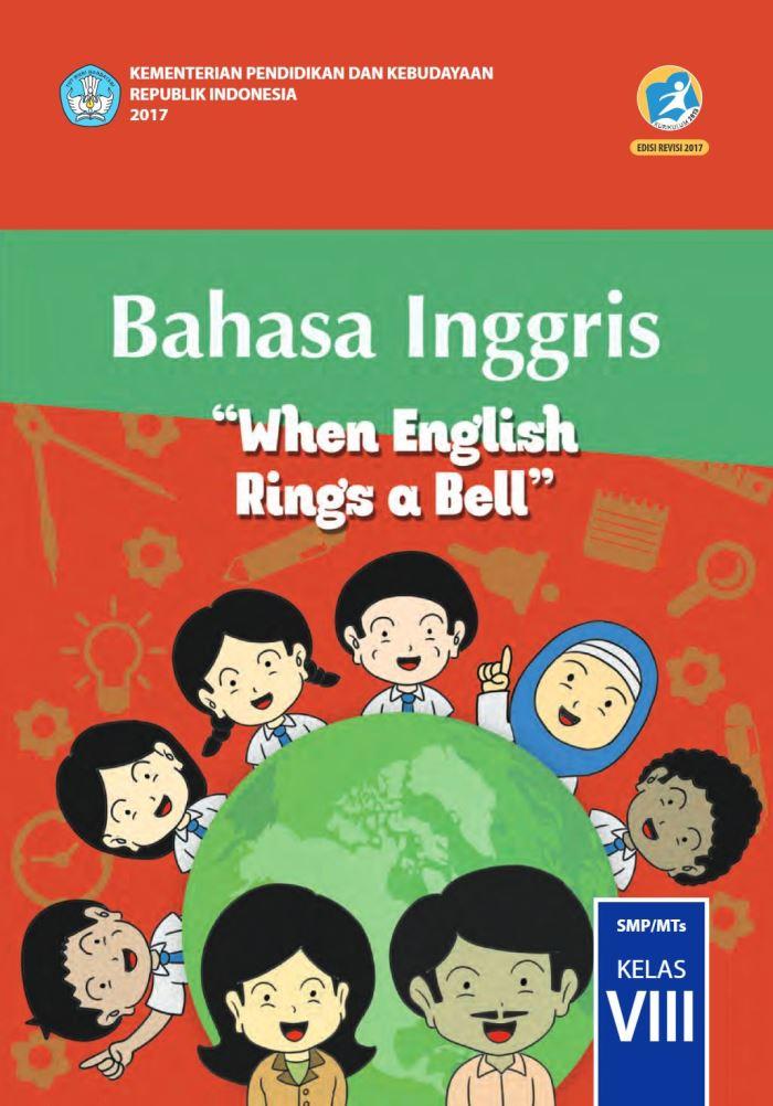Buku Siswa SMP Kelas 8 Bahasa Inggris