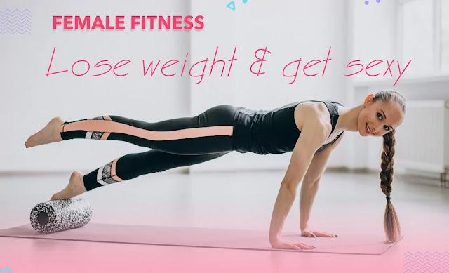 Female fitness premium full apk