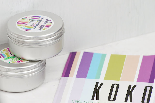 Lovelaughslipstick Blog - Review of Kokoa UK's Natural Vegan and Cruelty Free skincare body products