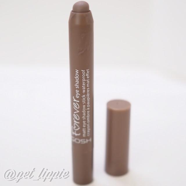 GOSH Forever Matte Eyeshadow Stick