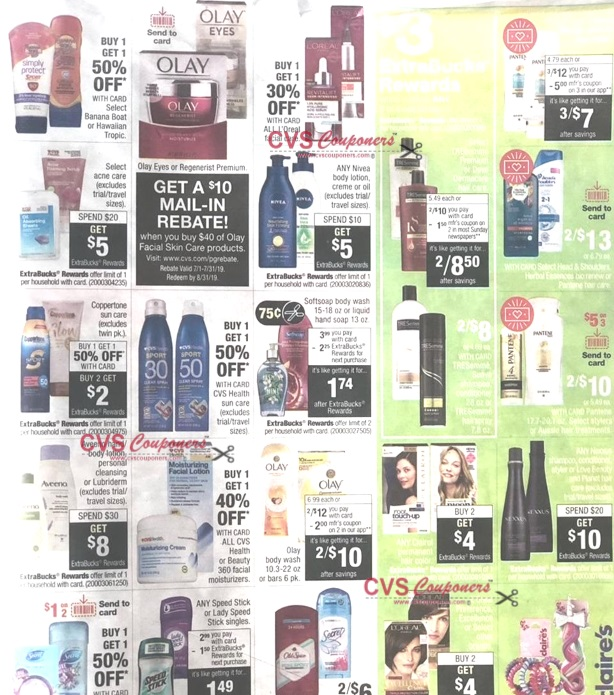 CVS Weekly Ad Preview 721-727 - Page-5