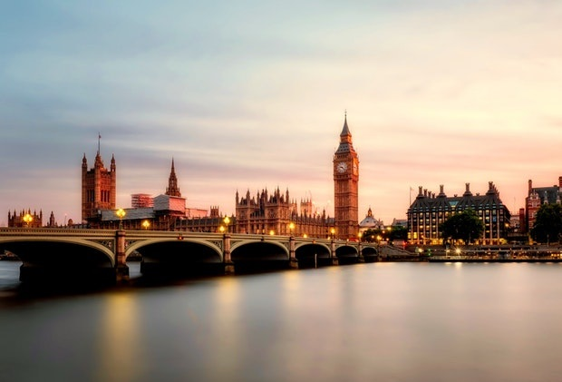 London Travel Guide - London Travel İdeas 2020