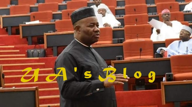 Akpabio: All defectors must lose their seats before I get sacked