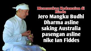 Menemukan Kedamaian di Hindu