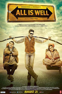 All Is Well (2015) Watch Online Download