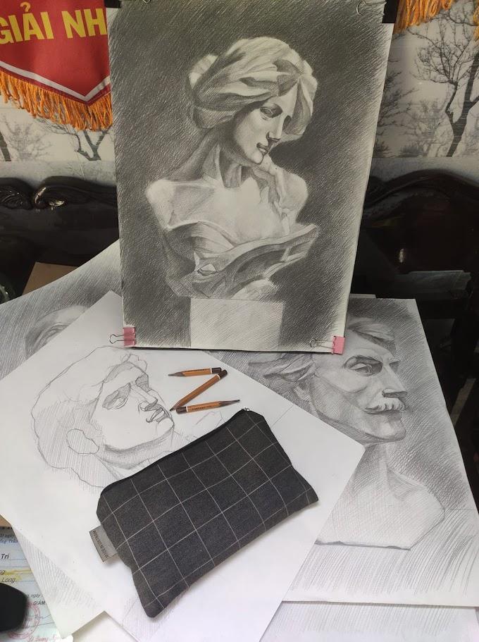 Học vẽ ở Zest có thật sự tốt không?