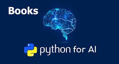 AI with Python [Books on Amazon]