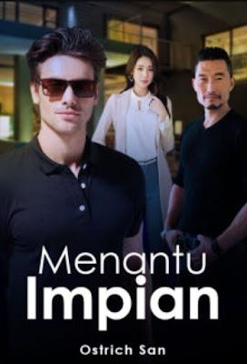 Novel Menantu Impian Full Episode  Karya Ostrich San