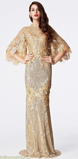 Coniefox Prom Dresses 2016 www.fashoinwearstyle.com