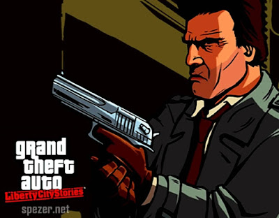 Download GTA Liberty City Stories Android Full version