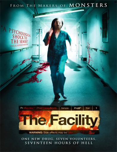 Ver The Facility (2012) Online