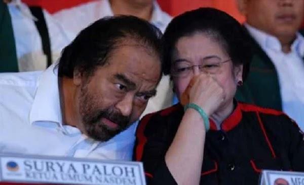 Jika Koalisi Pecah, Nasdem Paling Siap Jadi Oposisi