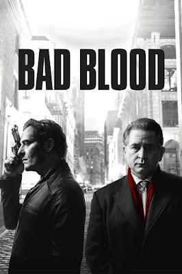 Netflix İçerikleri (Queen of The South, Bad Blood)