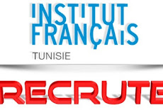 L'Institut français de Tunisie recrute des agents administratifs pour le service Campus France-Tunis