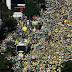 País tem manifestações a favor de Moro e da Lava Jato