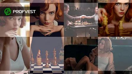 Ход Королевы (2020 год) – актеры, роли и дата выхода нового сериала
