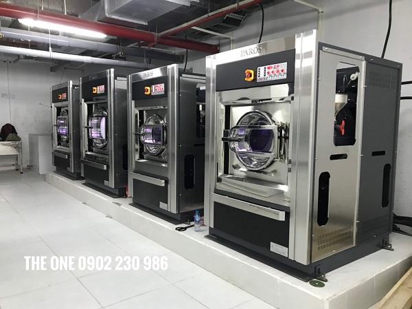 Máy sấy quần áo ở Bình Thuận