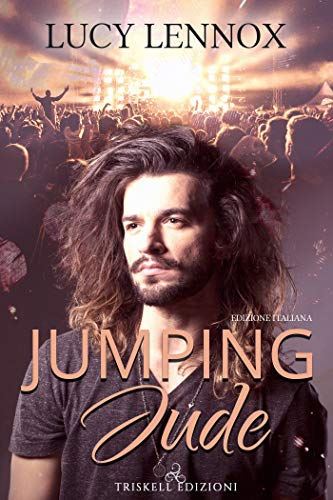 "Recensione: ""Jumping Jude - Edizione italiana"" (Serie Made Marian #3) di Lucy Lennox"