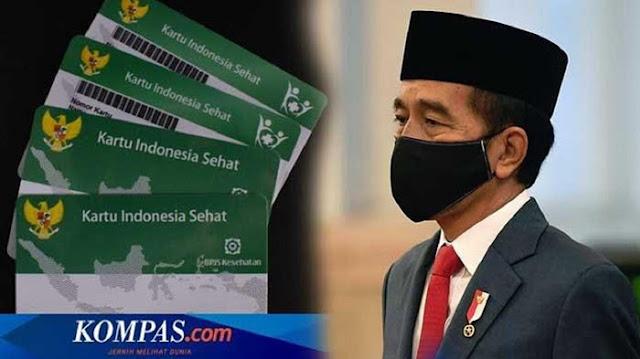 Tiba-tiba Naikkan Iuran BPJS Kesehatan, Jokowi Tidak Hormati DPR Dan MA